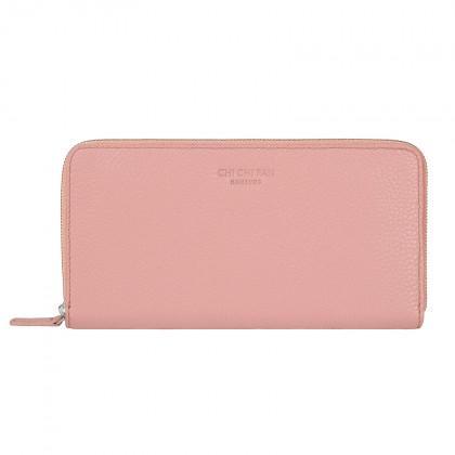 Portemonnaie Classic slim blush